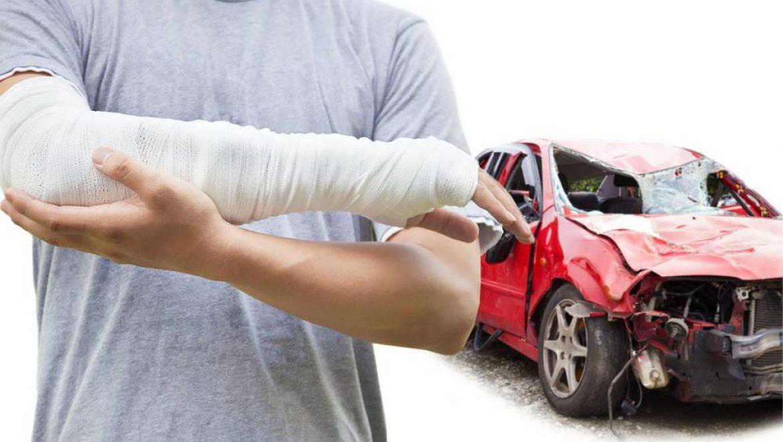 נפגעתי בתאונת דרכים מה עושים