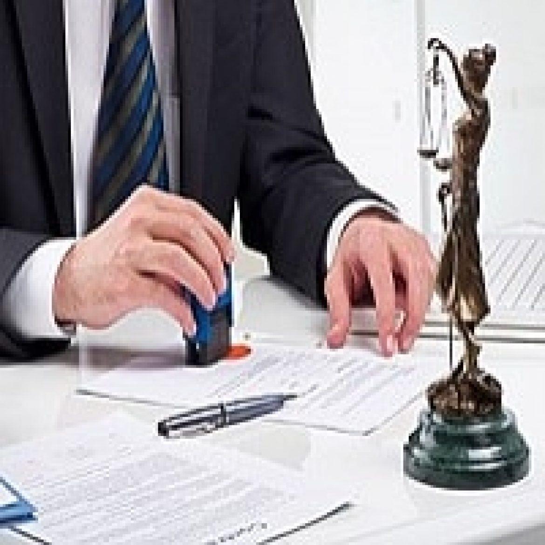 אימות חתימה על ידי עורך דין – מחיר הוגן